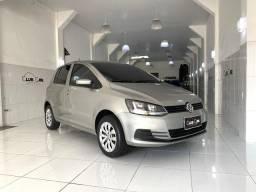 Volkswagen Fox TL 2017