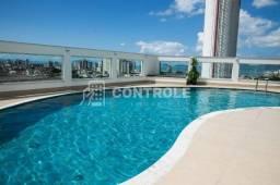 CR/Apto de 2 Mobiliado, Residence Royal Mirage, em Capoeiras-SJ
