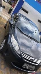 New Fiesta Sedan SE 1.6
