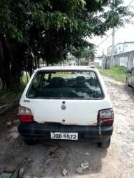 Fiat uno 2006 precisa fazer serviço