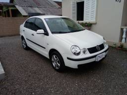 Polo Sedan 2003/2003