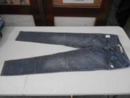 Calça Jeans - Crocker Jeans - 42