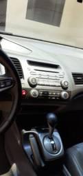 Honda Civic LXS 1.8 Flex 2009