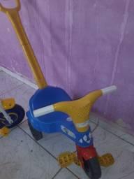 Velotrol para baby menino ?? , retirada Ceilândia <br>Wpp *