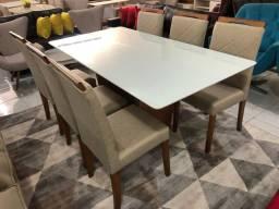 Sala VIGOR de jantar mesa nova