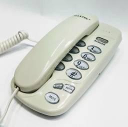 Telefone Fixo Maxtel Mt-606
