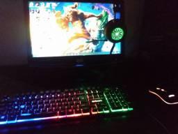 VENDO PC GAMER, RODA QUALQUER JOGO TRANQUILO!!
