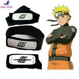 Bandana Anime Naruto Konoha