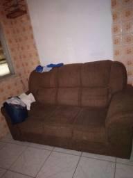 Vendo o sofa muito bom