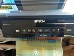 Epson ecotank Multifuncional L395