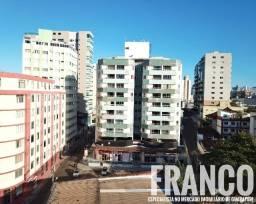 Apartamento mobiliado e decorado 1Qt + reversível no Centro de Guarapari