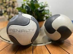 Bola Futebol Society Penalty Grama Sintética
