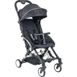Carrinho de Bebê Up Black - Burigotto
