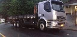 Vagas pra Agregar Caminhão Truck Grade Baixa ou Graneleiro.