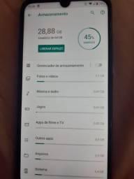 E6 plus 64giga 4 ram troco por Samsung