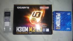 Kit Intel 8ª Geração (Ler Descrição)