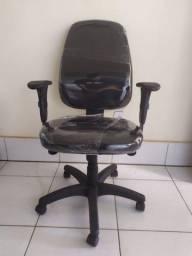 Cadeira presidente flexform