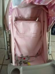 Cadeira Galzerano para criança