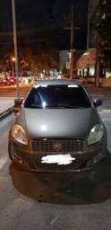 Fiat Línea blindado