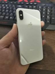 V/T iPhone X 64gb branco