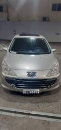 Vendo Peugeot 307 sedan financiado