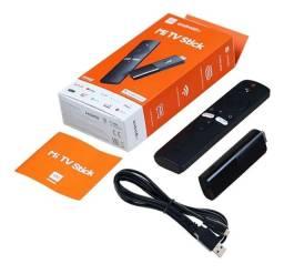 Mi Stick Tv Xiaomi TRANSFORME SUA TV EM SMART TV