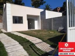 SAM [F064] Casa térrea 53m² - 2 quartos - Oportunidade incrível