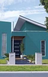 Pinturas de casas em geral