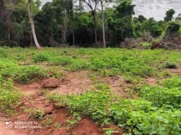 Fazenda 500 hectares bruta em Formoso do Araguaia