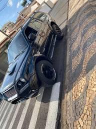 Pajero Sport 3.5 V6 4x4