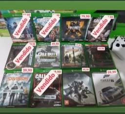 Jogos Para Xbox One/Passo cartão