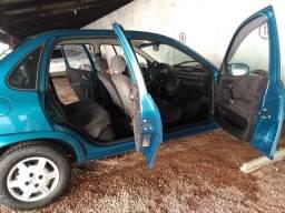 Corsa sedan milenium 1.0 8v. particular ac.troca
