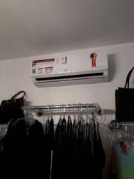 Instalação e desinstalação de ar condicionado