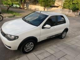 Fiat palio wae 2016 1.0