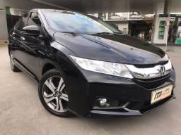 Honda City EX 1.5 Aut. Flex 2015