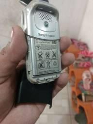 Relíquia Sony w300!