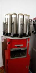 Maquina tintometrica manual