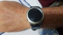 Relógio sansung gear s3