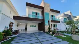 Casa em condomínio com 04 suítes (TR61394) MKT