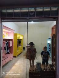 Loja de roupa infantil