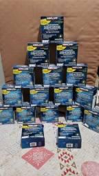 Minoxidil kirkland 5%  caixa com 06 unidades . Queda de cabelo e crescimento de barba