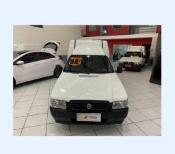 Fiat Fiorino Furgão 1.3 (Flex) Impecável