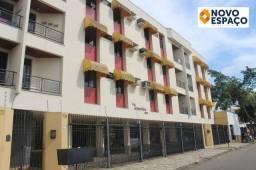 Apartamento com 3 quartos, sendo 1 suíte, todo reformado (Aluguel e Venda). Ed Itaparica
