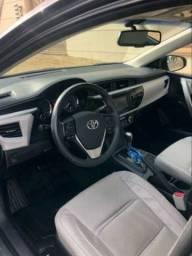 Toyota Corolla XEI 2.0 Flex 16v automático.