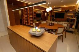 Título do anúncio: Apartamento com 3 dormitórios à venda, 96 m² por R$ 503.967,40 - Setor Pedro Ludovico - Go