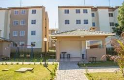 Apartamento em Santa Cândida, Curitiba/PR de 58m² 3 quartos à venda por R$ 206.000,00