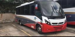 Título do anúncio: Micro ônibus rodoviário neobus 2010