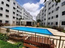 Apartamento para locação todo mobiliado na maraponga, ótima localização
