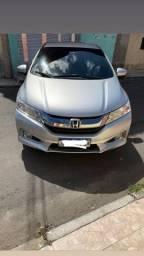 Honda city exl 15/15