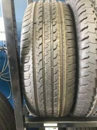 o seu pneu 205/60R16 atr e liso - aproveite na centro sul distribuidora de pneus